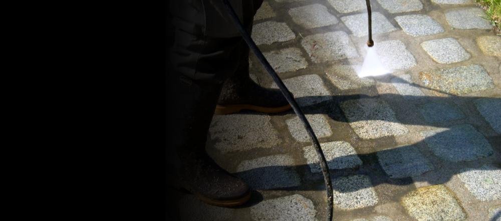 Dératisation, désinsectisation et sanitation à Orléans 45 : Nettoyage
